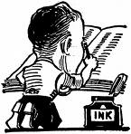 The Lodge is a perfect writer's retreat
